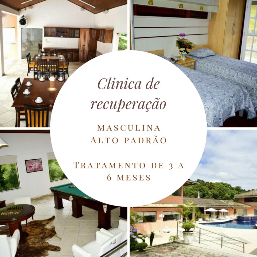 as melhores clinicas de recuperação de São Paulo