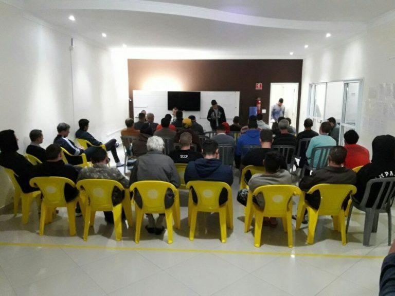 clinica de internação involuntária em SP