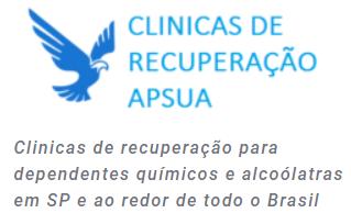 As melhores clinicas de recuperação / reabilitação em São Paulo e Grande SP