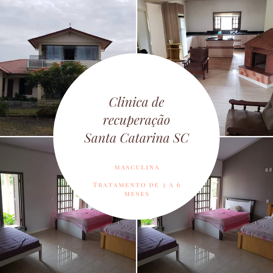 Clinica de recuperação / reabilitação em Santa Catarina SC