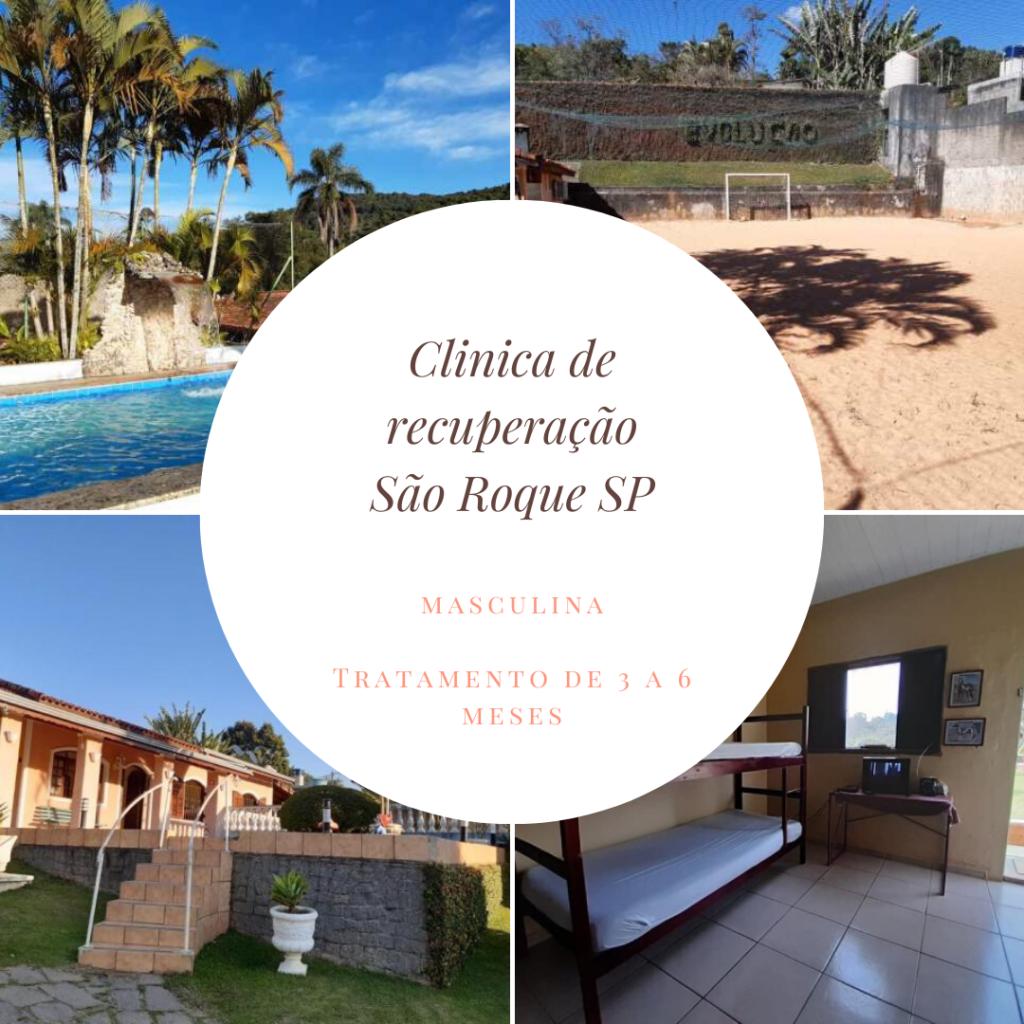 clinica de recuperação para dependentes químicos e alcoólatras em SP