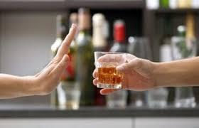 Internação para alcoólatras