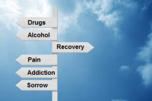 Tratamento para dependentes químicos