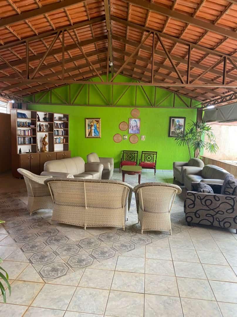 Clinuca de recuperação feminina em Abadiana Goiás